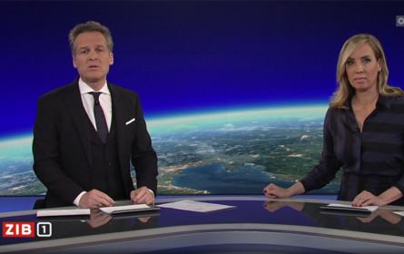 Großes Publikumsinteresse für TV-Berichterstattung