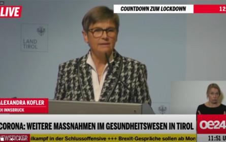 oe24.TV boomt bei TV-Sehern