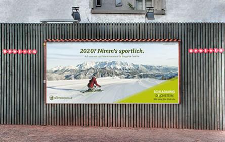 2020? Schladming-Dachstein und -stoff- rufen zum Davonlaufen auf