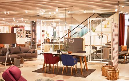 Online-Möbelhändler Home24 ist nach Rekordquartal zuversichtlicher