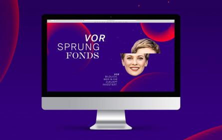 """KTHE: Für den """"Vorsprung Fonds"""" der TU Wien"""