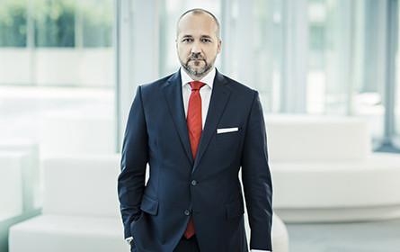 Bilanz der Palmers Textil AG: Wachstum in allen Geschäftsbereichen