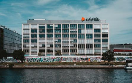 Zalando plant Partnergeschäfte auch in Österreich