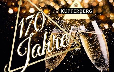 Österreichs beliebtester Sekt feiert Jubiläum