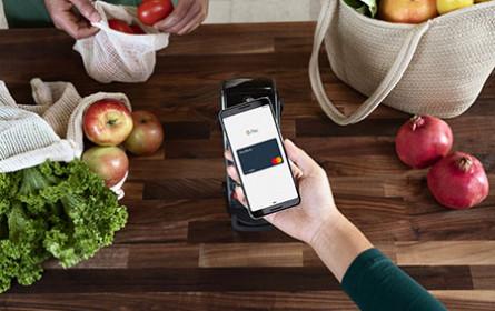 Mastercard bringt Google Pay nach Österreich