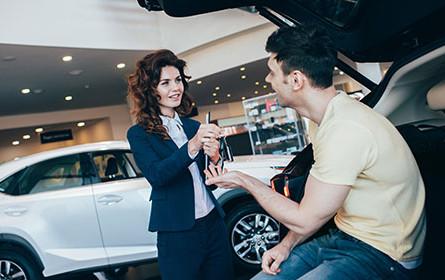 ÖAMTC: Autos werden wieder teurer