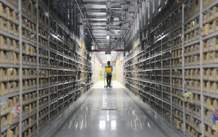 Amazon droht Milliardenstrafe der EU wegen Missbrauch von Marktmacht