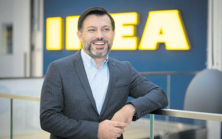 Ikea Österreich unterstützt Forderung der WKO und des Handelsverbands