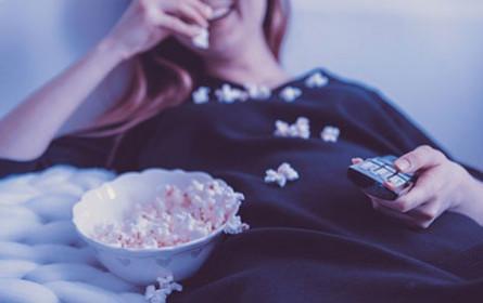 Corona – Konsum von Film, TV und Spielen steigt im Lockdown