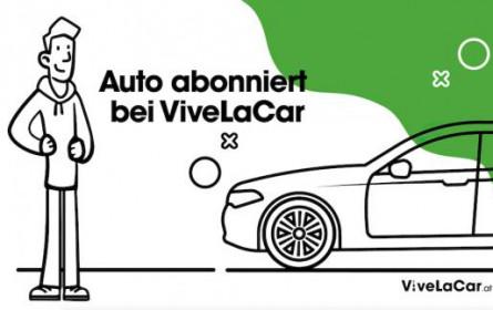 ViveLaCar mit großem Auftritt