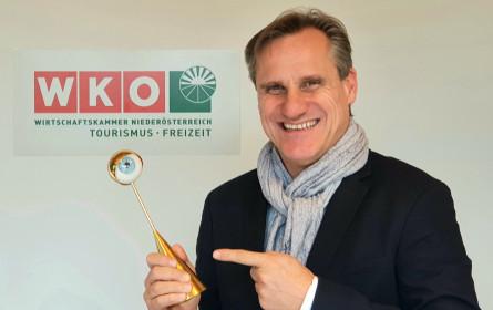 Austrian Event Award 2020 geht in NÖ über die Bühne