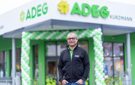 Steirische Regionalität bei Adeg-Kurzmann