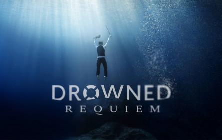 "comm:unications unterstützt die Kampagne  ""Drowned Requiem"""
