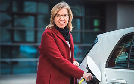 E-Auto-Förderung verlängert