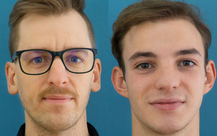 Neu bei Spinnwerk: Christopher Metzker und Lukas König