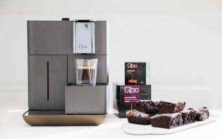 Qbo-Kaffee verfeinert weihnachtliche Backkreationen