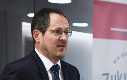 """Rainer Trefelik: """"Der Handel ist sicher"""""""