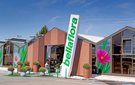 bellaflora ab 7. Dezember wieder geöffnet