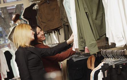 Deutscher Einzelhandel im Oktober vor neuem Lockdown mit Umsatzplus