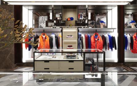 Fusion in Italiens Modesektor: Moncler kauft Stone Island