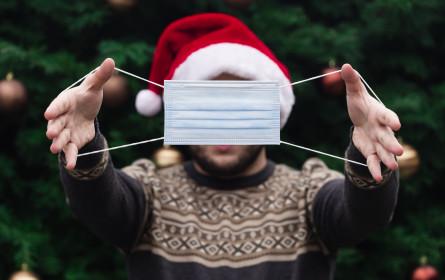 Weihnachtsumsätze im Coronajahr 2020 vor beispiellosem Einbruch
