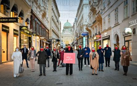 Shopping im Herzen von Wien