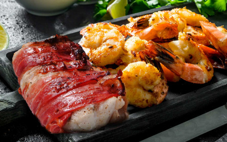 Seafood-Experte Yuu'n Mee launcht den ersten Webshop