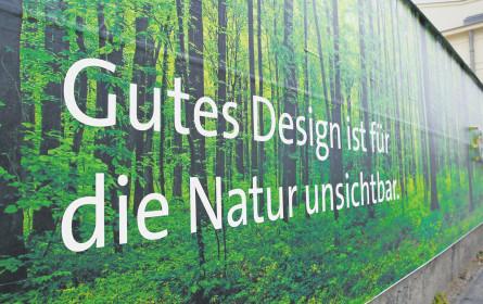 Nachhaltig kreatives Design