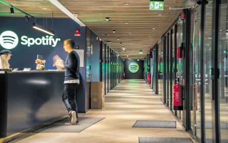 Mit Spotify in eine neue Ära