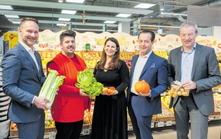 """Scan & Go"": Billa testet erstmals Smart Shopping"
