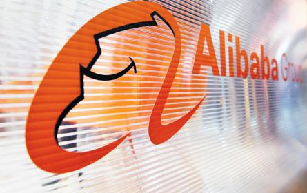 Alibaba und foi ned!