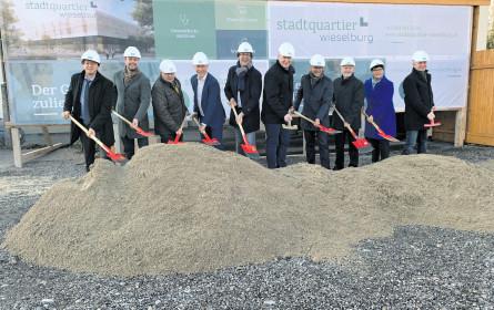 Das 13 Mio. Euro-Projekt