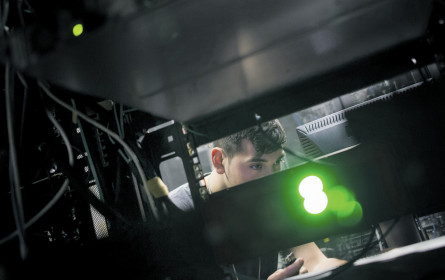 Cyber-Attacken gefürchtet