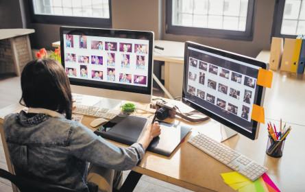 Neue Berufsbilder sind vor allem auch digital