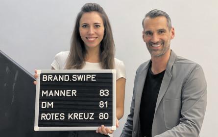 Die Top-Marken der Österreicher