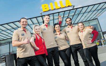 Billa zieht für 2019 innovative Bilanz