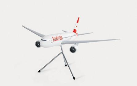 Airbus und Boeing 777 zum Mitnehmen