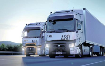 Renault Trucks sagt IAA-Auftritt 2020 ab