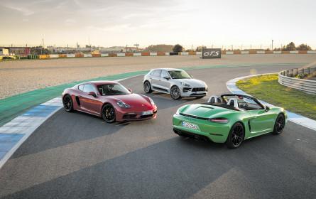 Neue GTS-Modelle