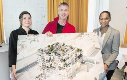 Die ganze Ikea-Welt schaut auf Wien