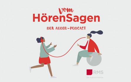 Neuer Podcast von RMS