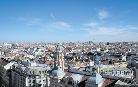Wien in Europa: starke Kooperation der Städte