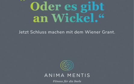 Mantras gegen den Wiener Grant