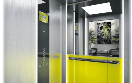 Der Aufzugs-Report