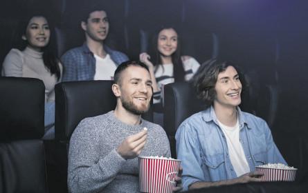Kino zieht wieder an