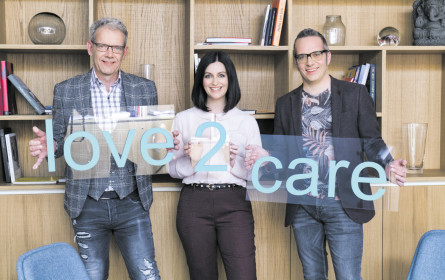 love2care: Corona-Aktion