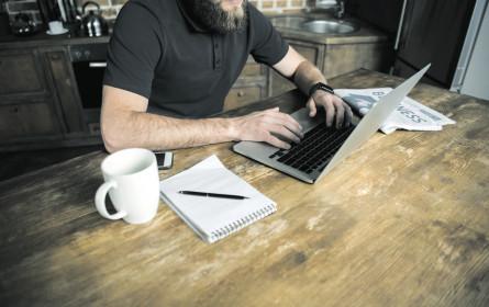 Alle allein zu Haus – Arbeit im Homeoffice