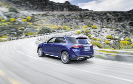 High-Performance-SUV