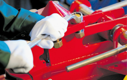 Jobmotor und Rückgrat der Austro-Industrie
