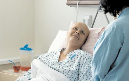 Krebsrisiko sinkt